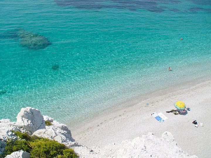 Chovolo Beach, Skopelos